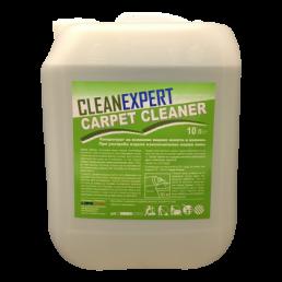 Снимка на Концентриран почистващ препарат за мокети, килими и тапицерии - Carpet Cleaner 10 л.