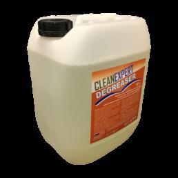 Снимка на Почистващ препарат за разтваряне на мазнини - Degreaser 10 л.