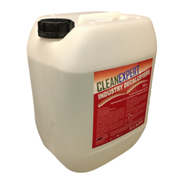 Снимка на Концентриран почистващ препарат за премахване на котлен камък - Industry Decalcifiers 10 л.