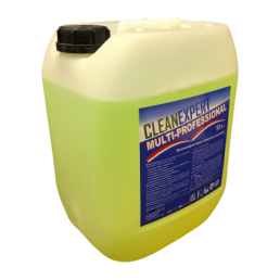 Снимка на Многофункционален препарат за почистване -Multi Professional 10 л.