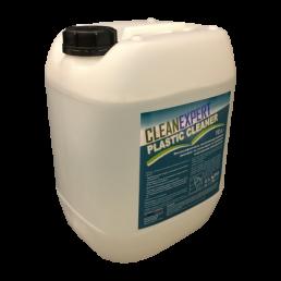Снимка на Концентриран почистващ препарат за пластмаса - Plastic Cleaner 10 л.